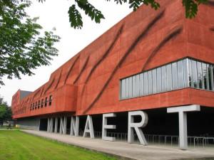 Utrecht uni bibliot_Neutelings Riedijk Architecten