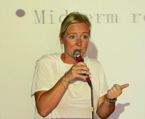 Anne Marie Hoogland