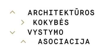 Atlikti Architektūros viešojo administravimo sistemos vertinimas ir analizė